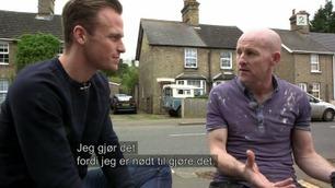 TV 2-Simen blir overrasket når han finner ut hva treneren gjør på fritiden