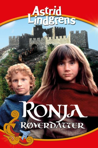 Ronja Røverdatter (Norsk tale)