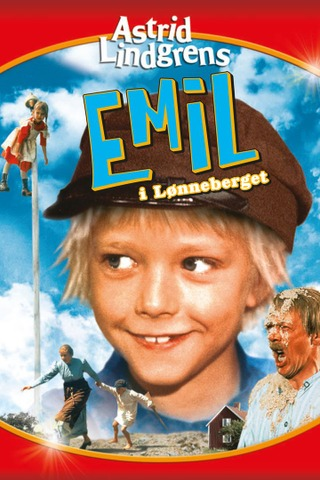 Emil i Lønneberget (Norsk tale)