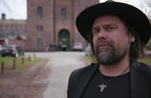 Per Heimly med nytt musikkvideoprosjekt