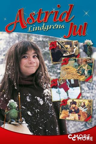 Astrid Lindgrens jul (Norsk tale)