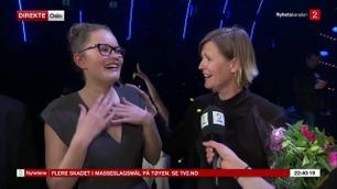 Rørt Vilde Winge (13) etter Norske Talenter-seieren: – Jeg har ikke helt skjønt det ennå!