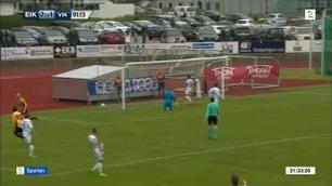 Viking utspilt og utslått av 2. divisjonslag i cupen
