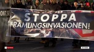 Skal marsjere i Norge under parolen «knus homolobbyen»