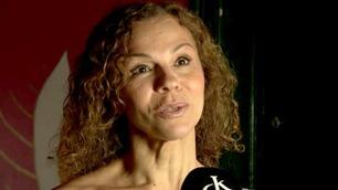 Kari Jaquesson nekter for Assad-støtte: – Jeg vet ikke om du er journalist?