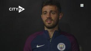 Citys stjernekjøp: – Du sier ikke nei til å bli trent av Guardiola
