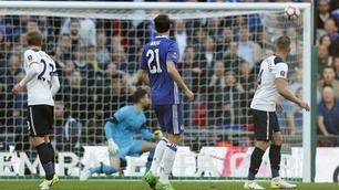 Sammendrag: Chelsea - Tottenham 4-2