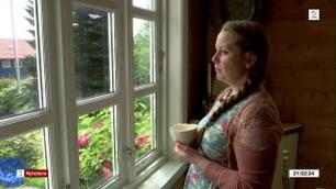 Idas (34) celleprøver ble feiltolket, men det måtte hun finne ut av på egenhånd