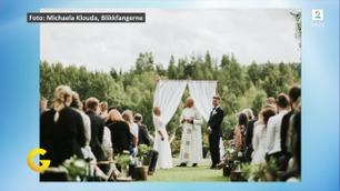 Bryllupsfotograf: – Det koster, men det gjør brudekjolen også
