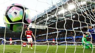 Premier League Goals of the Season