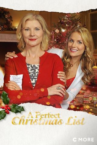 A Perfect Christmas List