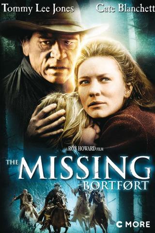 The Missing - Bortført