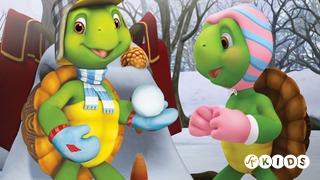 Franklin og venner