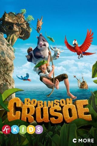 Robinson Crusoe (Norsk tale)
