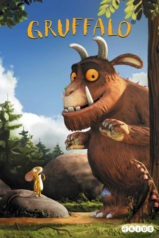 Gruffalo (Norsk tale)