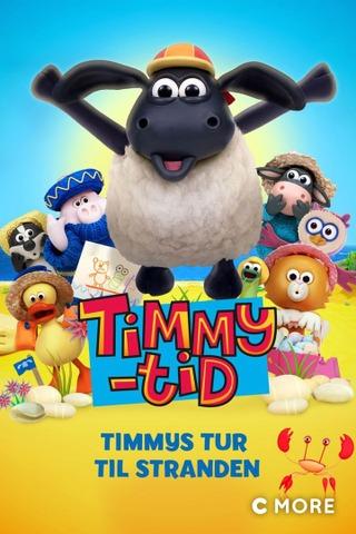 Timmy - Timmys tur til stranden (Norsk tale)