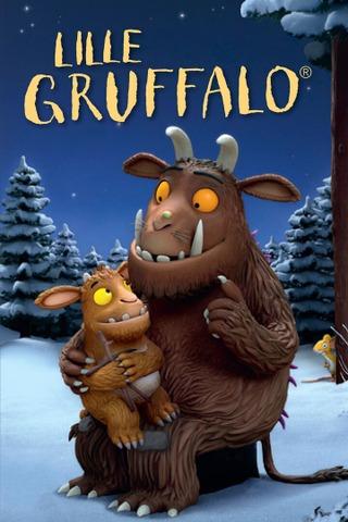 Lille Gruffalo (Norsk tale)