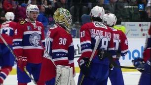 Sammendrag: Tsjekkia - Norge 6-3