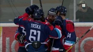 Sammendrag: Norge - Slovakia 0-3