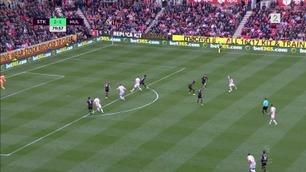 Sammendrag: Stoke - Hull 3-1