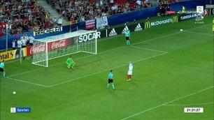 Sportsnyhetene: England tapte på straffer for Tyskland - igjen