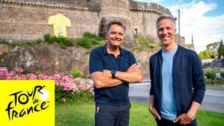 Tour de France: Magasinet