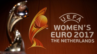 UEFA Women's EURO 2017: Magasinet