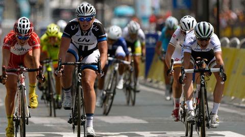 La Course by Le Tour de France