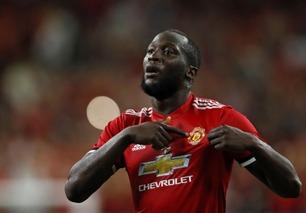 Ny Lukaku-scoring da United banket City