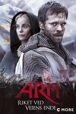 Arn - Riket ved veiens ende