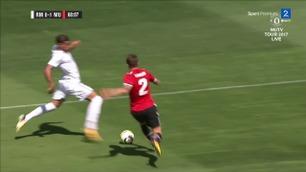 Manchester United straffet Real Madrid