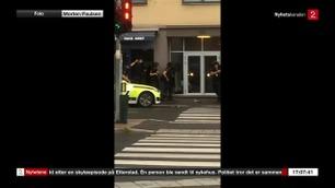 Politiet: Mistenker at samme mann har skutt tre personer i Oslo den siste uken