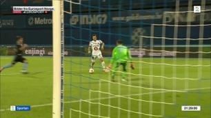 Sportsnyhetene: Odd overrasket Dinamo Zagreb