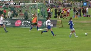 Fantastisk fair play-opptreden på Norway Cup: – Rett og slett et vakkert fotballøyeblikk