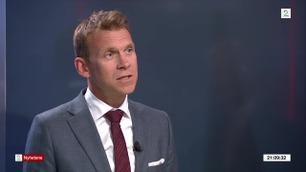 TV 2s kommentator om helsepolitikken: – En sak man kan tape valget på