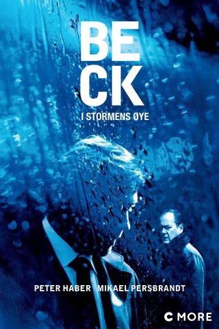 Beck - I stormens øye