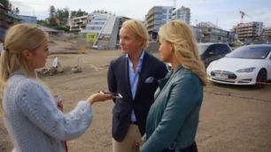 Petter og Vendela raser mot pressen: – Det er jo frekt!