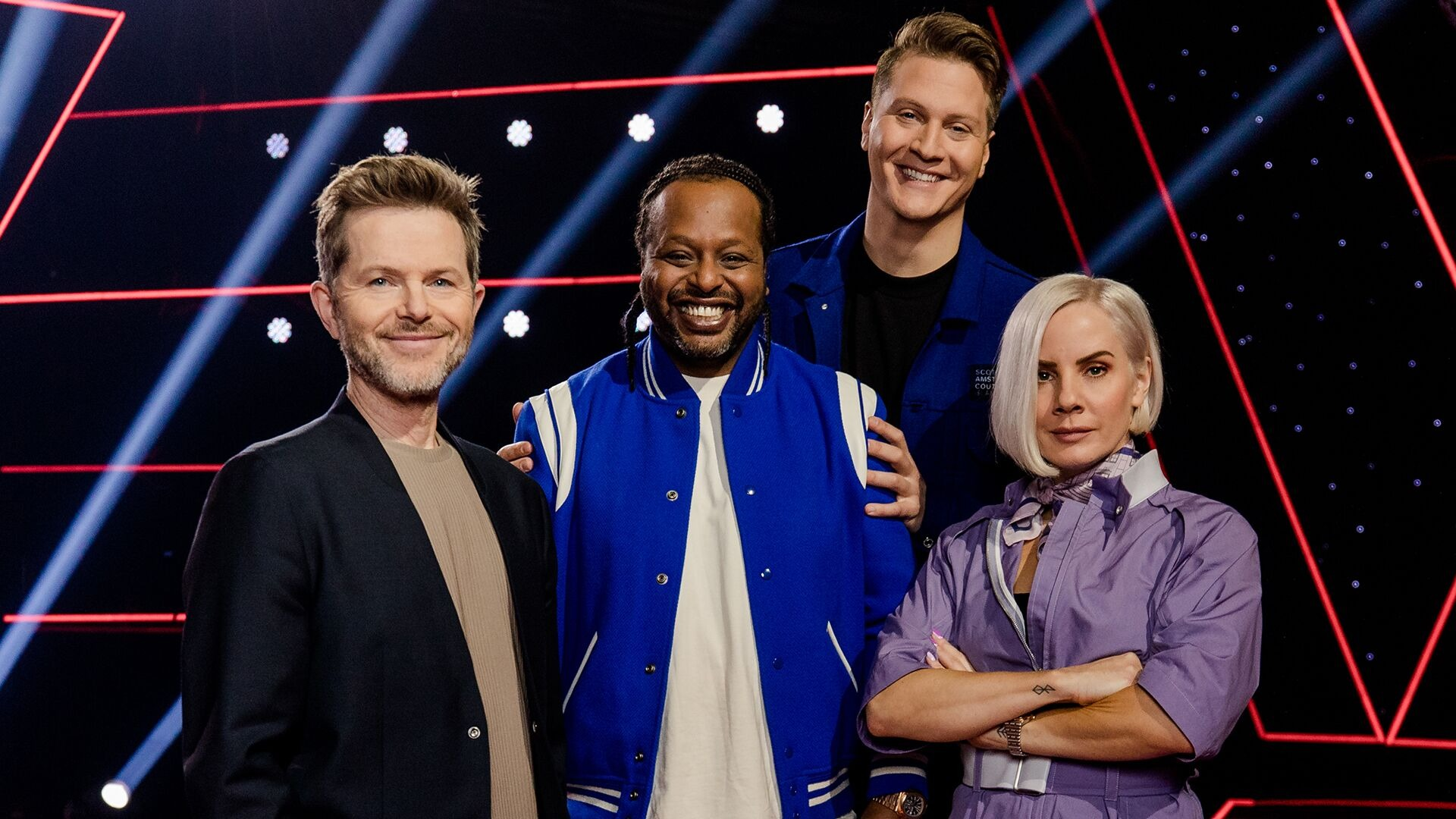 the voice norge 2019 vinner