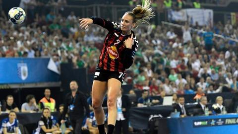 Håndball Eliteserien Kvinner