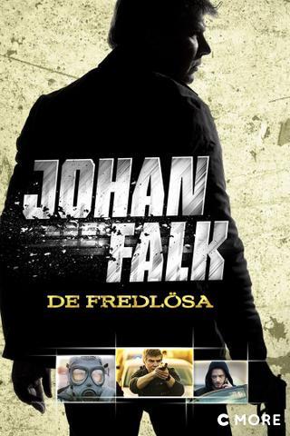Johan Falk - De fredløse