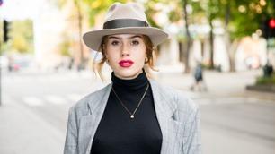 «Bloggerne»-Kristine deler kjærlighetsdramaet sitt på TV: – Vondt å se tilbake på