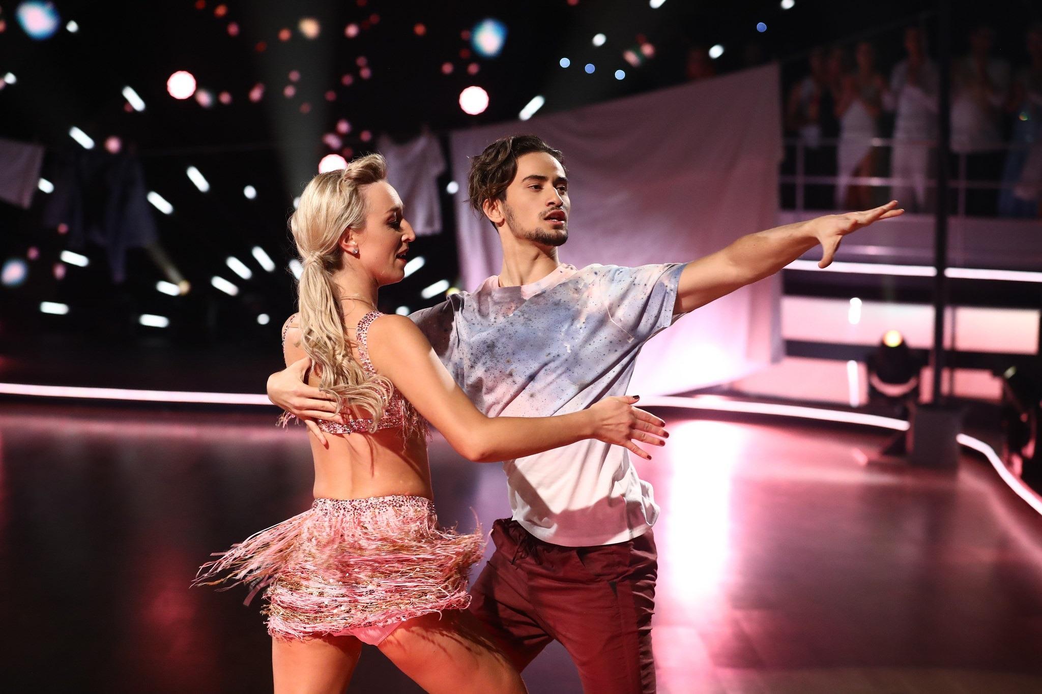 danser med stjernene par dating dating kart og Globes