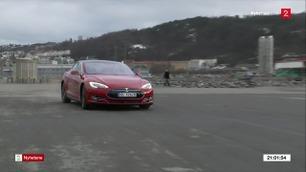 Elbilforeningen opprørt over «Tesla-avgift»