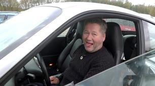 Broompraten: DDE-Bjarne ga f i naboene og kjøpte drømmebilen