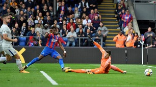 Sammendrag: Crystal Palace - Chelsea 2-1