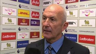 Pulis: – Hver eneste kamp i Premier League er tøff