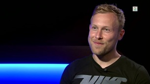 Ukens Burnley-intervju: Scott Arfield