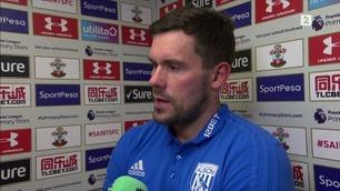 Foster: – Southampton var gode
