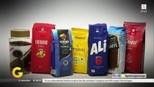 Hvilken filterkaffe er best?