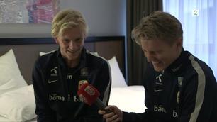 Denne Ødegaard-parodien vil garantert få deg i godt humør
